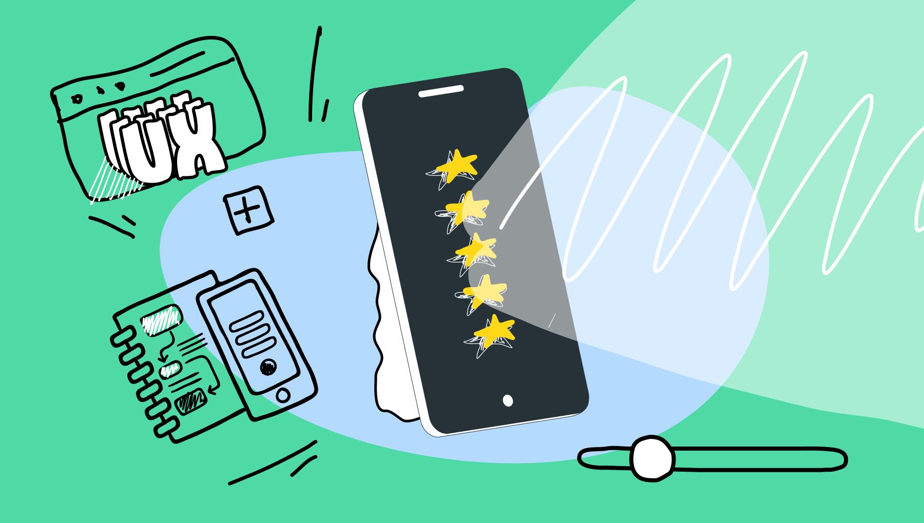 Как сделать сайт или приложение удобным для каждого